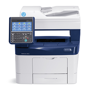 Xerox WC 3655i