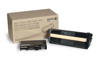 Xerox Phaser 4622 sort høy kapasitet