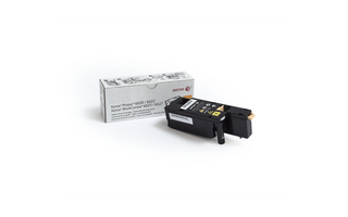 Xerox WC 6027 gul standard kapasitet