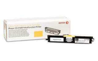 Xerox Phaser 6121 gul høy kapasitet