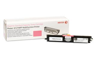 Xerox Phaser 6121 magenta standard kapasitet