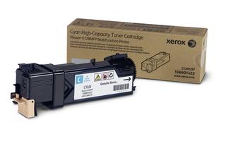 Xerox Phaser 6128 cyan standard kapasitet