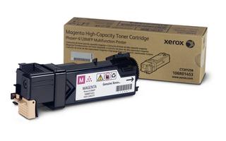 Xerox Phaser 6128 magenta standard kapasitet