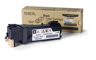 Xerox Phaser 6130 sort tonerkassett