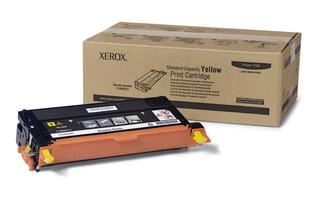 Xerox Phaser 6180 gul standard kapasitet