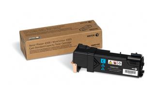 Xerox WC 6505 cyan standard kapasitet