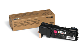 Xerox WC 6505 magenta standard kapasitet