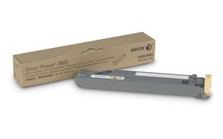 Xerox Phaser 7800 overskuddstoner