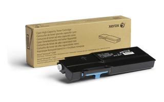Xerox VersaLink C405 cyan høy kapasitet