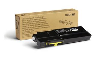 Xerox VersaLink C405 gul høy kapasitet