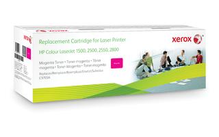 HP Colour LaserJet 1500, 2500, 2550, 2820, 2830, 2840 magenta