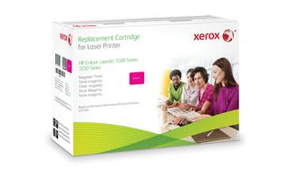 HP Colour LaserJet 5500, 5550 magenta