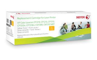 HP Colour LaserJet CM1312 MFP, CM1525, CP1515N, CP1518N gul