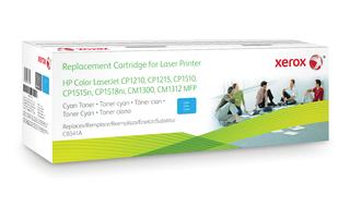 HP Colour LaserJet CM1312 MFP, CM1525, CP1515N, CP1518N cyan