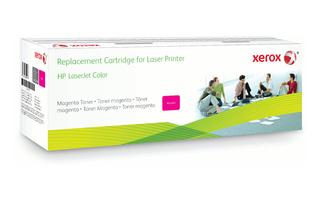 HP Colour LaserJet 9500 magenta