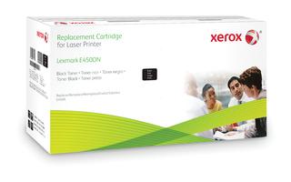 Lexmark E450 sort