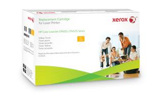 HP Colour LaserJet CM4540, CP4025, CP4525 gul