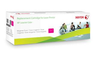 HP Colour LaserJet CM4540 magenta