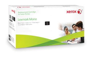 Lexmark MS510, MS610 sort