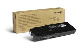 Xerox VersaLink C400 sort
