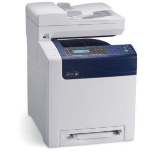 Xerox multifunksjon farge