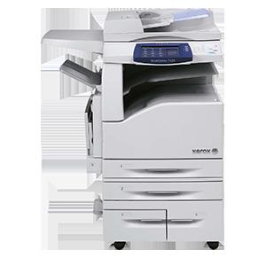 Xerox WC 7435/7428/7435